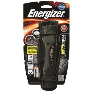 Latarka ENERGIZER Hard Case Profesional Led + 2szt. baterii AA czarna - 2883644847