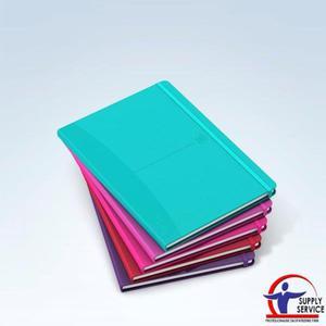 Notes OXFORD SIGNATURE A5 72k 90g kobiece kolory = 100735212 - 2883644887