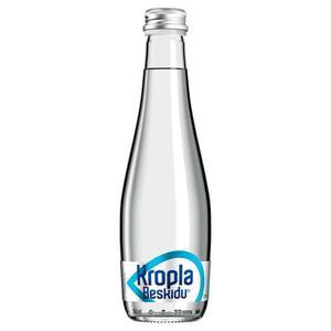 Woda KROPLA BESKIDU op.12 Delice 330ml. - gaz - 2883644908
