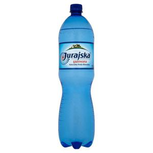 Woda JURAJSKA op.6 1.5L - gazowana - 2883644917