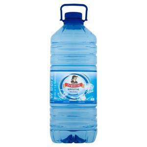 Woda ŻYWIECKI KRYSZTAŁ 5l. - 2883644920