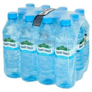 Woda ŻYWIEC op.12 0,5l. - niegazowana - 2883644923
