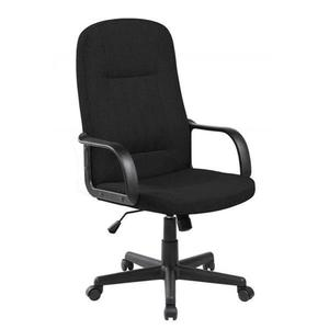 Fotel biurowy OFFICE PRODUCTS Malta czarny - 2883646085