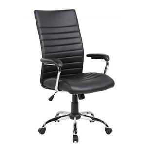 Fotel biurowy OFFICE PRODUCTS Ibiza czarny - 2883646087