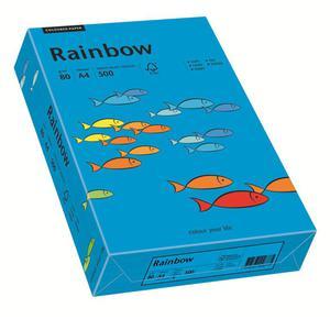 Papier xero A4 kolor RAINBOW intens. - c.nieb. 88 - 2825403094