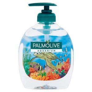 Mydło w płynie PALMOLIVE 300ml. - aquarium - 2891744584