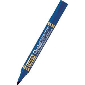 Marker PENTEL N850 - niebieski - 2825398405