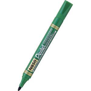 Marker PENTEL N850 - zielony - 2825398409