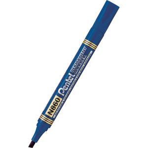 Marker PENTEL N860 - niebieski - 2825398412