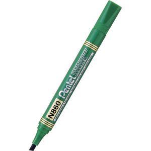 Marker PENTEL N860 - zielony - 2825398413