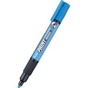 Marker PENTEL MMP20 olejowy - jasny niebieski - 2825399004
