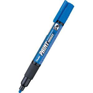 Marker PENTEL MMP20 olejowy - niebieski - 2825399006