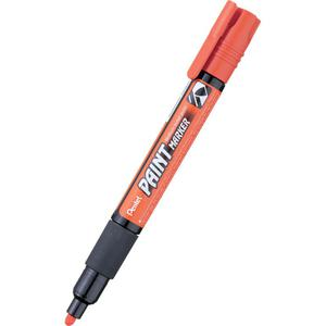 Marker PENTEL MMP20 olejowy - pomara - 2825399007