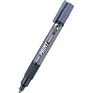 Marker PENTEL MMP20 olejowy - szary - 2825399009