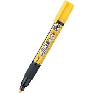 Marker PENTEL MMP20 olejowy - żółty - 2825399242