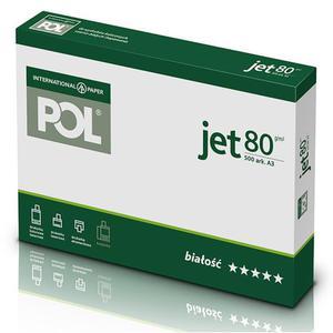 Papier xero A3 Poljet - 2825399516