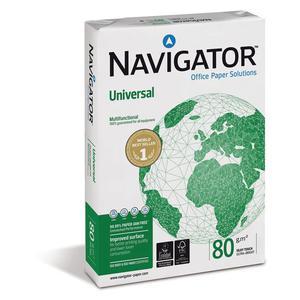 Papier xero A4 Navigator Universal 80g. - 2825399520