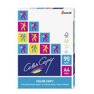 Papier xero A4 Mondi Color Copy 90g. - 2825399549