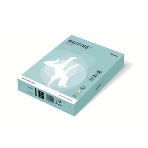 Papier xero A4 kolor Maestro Pastel - j.nieb. MB30 - 2825399596