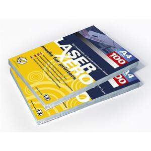 Folia do rzutnika ARGO A4 Laser Xero op.100 - 2825404388