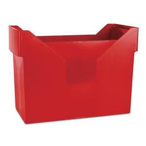 Kartoteka na teczki zaw. DONAU - czerwona - 2825404880
