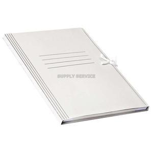 Teczka wiązana A3 KIEL-TECH biała - 2825405219