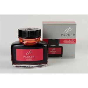 Atrament do piór PARKER - czerwony - 2825400396