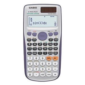 Kalkulator CASIO naukowy FX-991ES plus - 2825400448