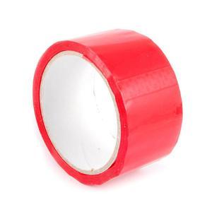 Taśma pakowa SMART 48x46m - czerwona - 2825401136
