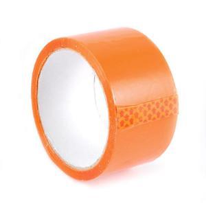 Taśma pakowa SMART 48x46m - pomarańczowa - 2825401137