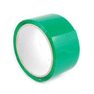 Taśma pakowa SMART 48x46m - zielona - 2825401139