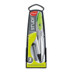 Cyrkiel MAPED Study z ołówkiem automat. 0,5 119430 - 2847290938