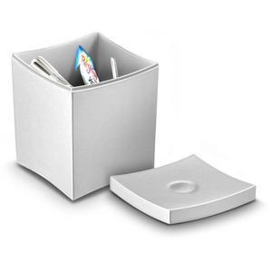 Kosz na drobne śmieci CEP Take - szary C1200-10 - 2847290962