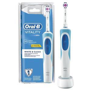 Szczoteczka Oral-B Vitality 2D White & Clean - 2877470670