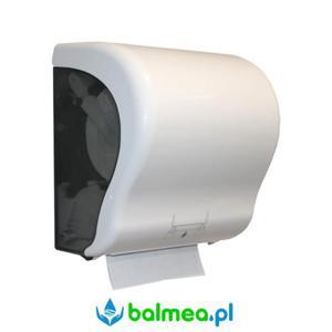 Mechaniczny podajnik ręczników papierowych MERIDA LUX CUT - 2838466801