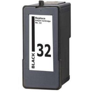 Tusz zamiennik TF1 L-32 18CX032 BLACK do Lexmark P4330, P6250, P6350, P915, X3330, X3350, X5210, X5250, X5270, X5470, X7170, X7310, X7350, X8310, X835 - 2824798958