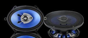 """Głośnik samochodowy PY-AQ572C 5""""x7"""" - 2837781338"""