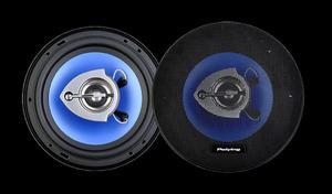 """Głośnik samochodowy PY-AQ603C 6"""" - 2837781339"""