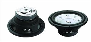 Basowy głośnik samochodowy PY-BC250F1