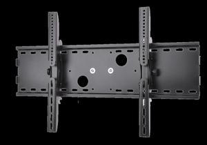 Uchwyt ścienny do plazmy i LCD uniwersalny, czarny 37 -70 cali - 2837781431