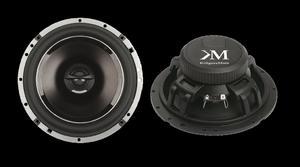 """Kruger&Matz głośniki samochodowe 6,5"""" - 2837781711"""