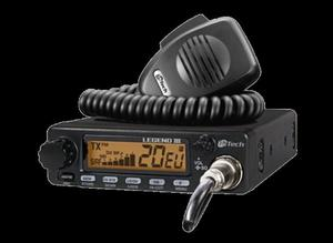Radio CB LEGEND III - 2837782361