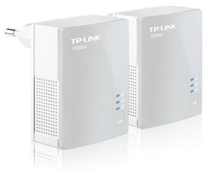 TP-LINK TL-PA4010 KIT Zestaw (2szt.) transmiterów sieciowych NANO 500Mb/s - 2837782492