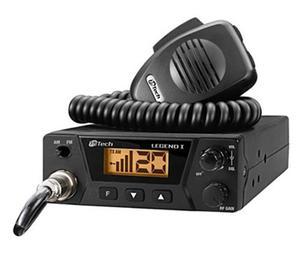 Radio CB LEGEND I - 2837782543