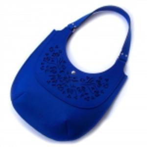 Flower Bag - light blue - 2832990609