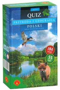 MINI Quiz przyroda i geografia Polski - 2825165592