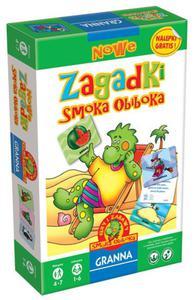 Nowe zagadki Smoka Obiboka (edycja 2013) - 2825166960