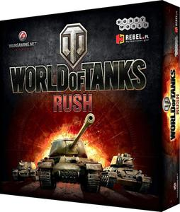 World of Tanks: Rush (PL) - 2825168247