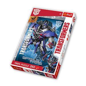 TREFL 260 EL. Optimus Prime Transformers - 2825168365