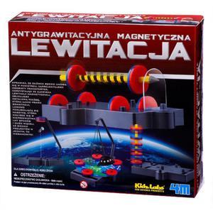 Magnetyczna Lewitacja 4M - 2825168667